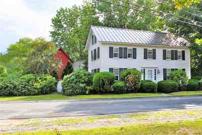 Alexandria Single Family Home For Sale: 11 Washburn Road