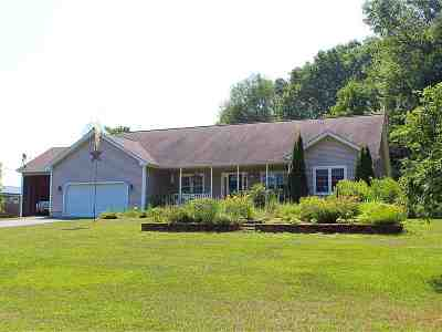 Colchester Single Family Home Active Under Contract: 23 Wall Street