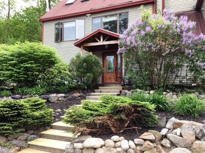 Campton Single Family Home For Sale: 49 Round Top Road