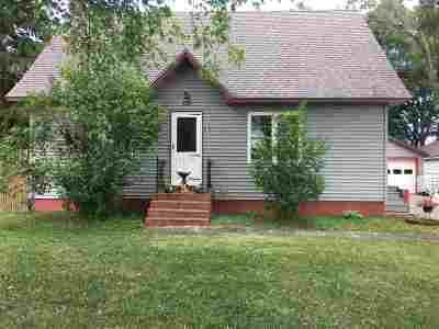 Swanton Single Family Home For Sale: 239 Bushey Road