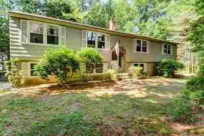 Carroll County Single Family Home For Sale: 12 Osseo Drive