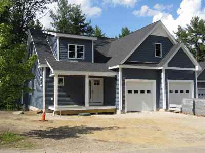Dover Single Family Home For Sale: 24 Red Barn Drive