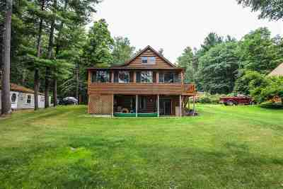 Windham Single Family Home For Sale: 3 Allen Road