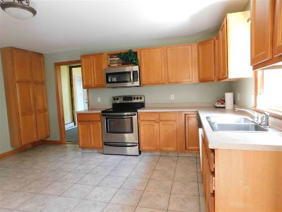 Goffstown Single Family Home For Sale: 3 Reed Street