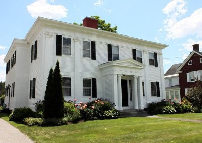 Montpelier Single Family Home For Sale: 145 Main Street