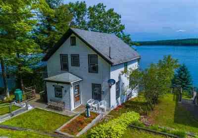 Merrimack County Single Family Home For Sale: 9 Edgemont Landing
