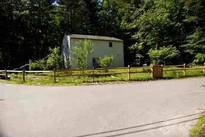 Merrimack Single Family Home For Sale: 10 Ingham Road