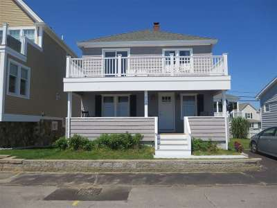 Single Family Home For Sale: 713 Ocean Boulevard
