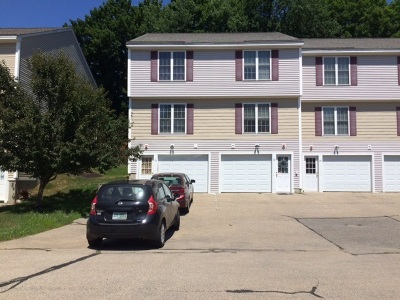 Dover Condo/Townhouse For Sale: 30 Station Drive