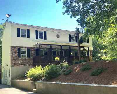 Goffstown Multi Family Home Active Under Contract: 26 Montelona Road