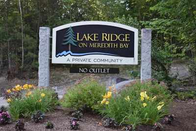 Meredith Residential Lots & Land For Sale: Bay Ridge Drive #10