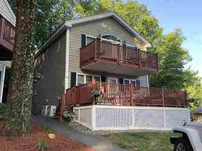 Laconia Condo/Townhouse For Sale: 937 Weirs Boulevard #10