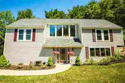 Laconia Single Family Home For Sale: 15 Phoenician Way