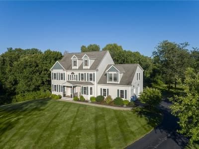 Single Family Home For Sale: 6 Spruce Lane