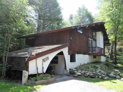 Waterbury Multi Family Home For Sale: 14 Stowebury Road