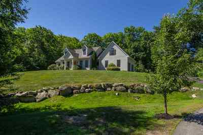 Laconia Single Family Home For Sale: 87 Phoenician Way