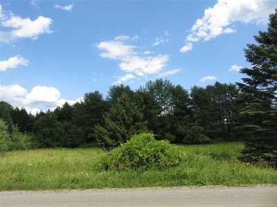 Residential Lots & Land For Sale: 341 Stevens Road