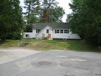 Littleton NH Single Family Home For Sale: $149,500