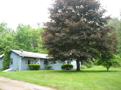 Derry Single Family Home For Sale: 148 Route 28 Bypass
