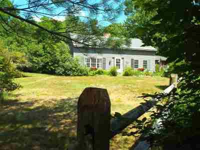Ashland Single Family Home For Sale: 440 North Ashland Road