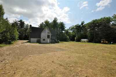 Alexandria Single Family Home For Sale: 540 Gale Road