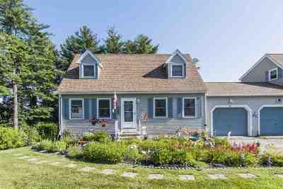 Seabrook Single Family Home For Sale: 17 Maple Ridge Road