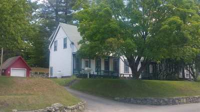 Littleton NH Multi Family Home For Sale: $175,000