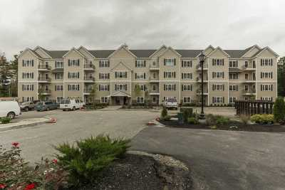 Condo/Townhouse Active Under Contract: 101 Windsor Crossing #101
