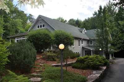 Dunbarton Single Family Home Active Under Contract: 66 Old Fort Lane