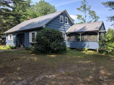 Merrimack County Single Family Home For Sale: 47 Jones Road