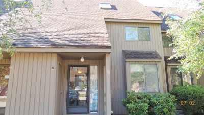 Merrimack Condo/Townhouse For Sale: 18 Templeton Court