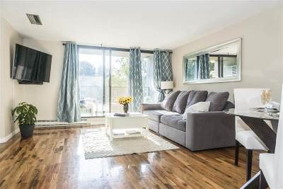 Manchester Condo/Townhouse For Sale: 55 River Road #3H