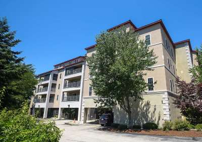 Manchester Condo/Townhouse Active Under Contract: 96 River Road #206