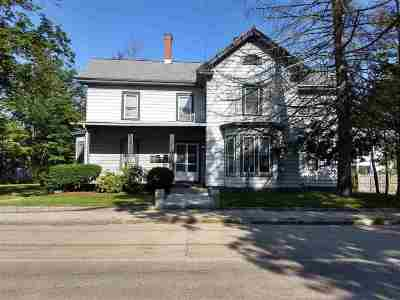 Nashua Multi Family Home For Sale: 30 Concord Street