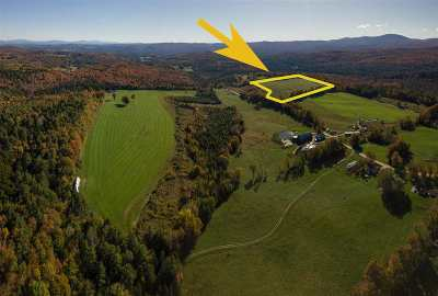 Groton Residential Lots & Land For Sale: 1900 Great Road #5