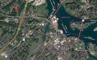 Residential Lots & Land For Sale: 182 Birch Street