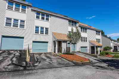 Manchester Condo/Townhouse For Sale: 325 Circle Road