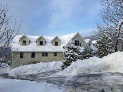 Carroll County Single Family Home For Sale: 61 Forest Ledge Road