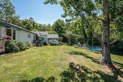 Goffstown Single Family Home Active Under Contract: 76 Stinson Road