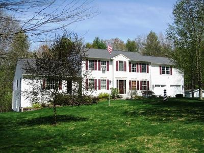 Strafford County Multi Family Home For Sale: 7 Timber Lane