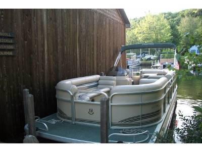 Ashland Boat Slip For Sale: River Street #100