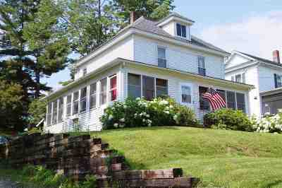 Orleans County Single Family Home For Sale: 269 West Main Street