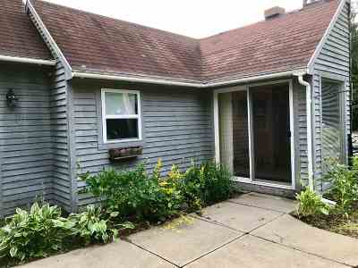Essex County Single Family Home For Sale: 1512 Vt Route 102