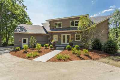 Single Family Home For Sale: 46 Walnut Avenue