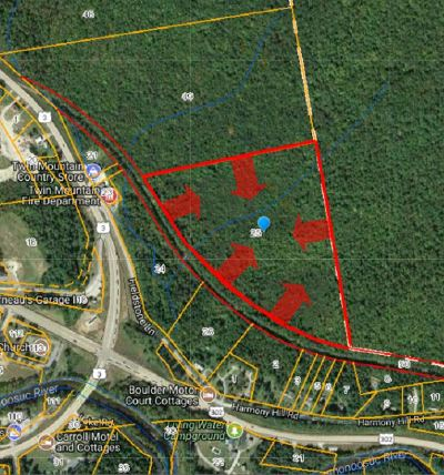 Carroll Residential Lots & Land For Sale: (Off) Harmony Hill Road #25