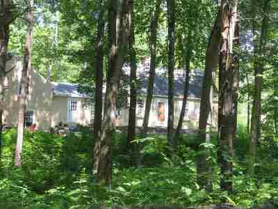 Hopkinton Single Family Home For Sale: 635 Dolly Road