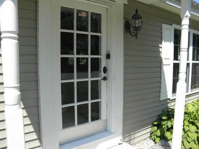 Nashua Single Family Home For Sale: 14 Meade Street
