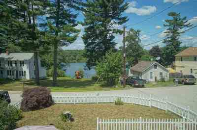 Hudson NH Single Family Home For Sale: $310,000