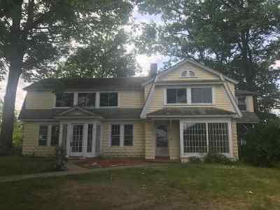 Belmont Rental For Rent: 18 Old State Road