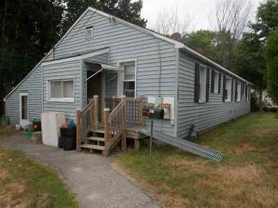 Manchester Multi Family Home For Sale: 131 Gabrielle Street